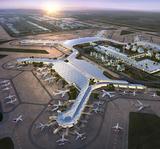 海口美兰国际机场二期